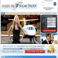 Rich sugar daddy dating site