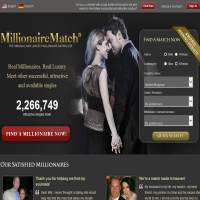 Millionaire single free dating sites